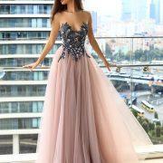 Kako izbrati obleko za maturantski ples